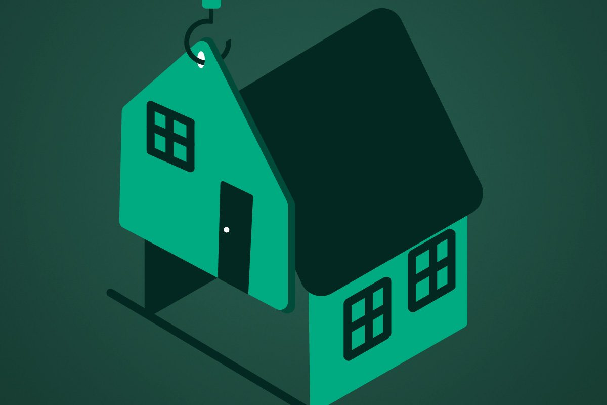 Vivir en una casa prefabricada