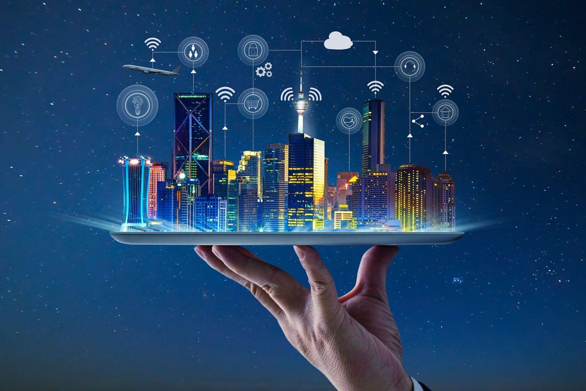 Tecnología del futuro: drones autónomos, vehículos autónomos y Smart Cities