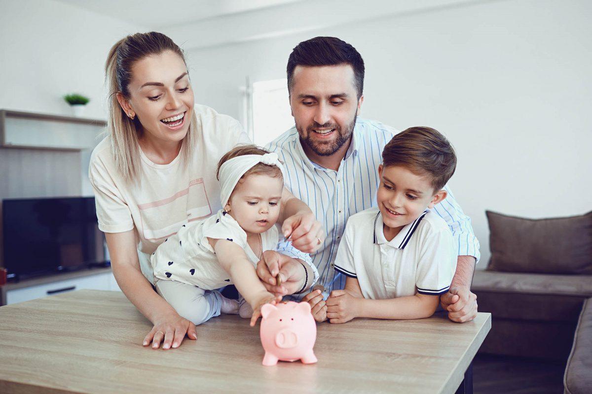 Pagarte a ti mismo, una medida infalible para ahorrar mes a mes