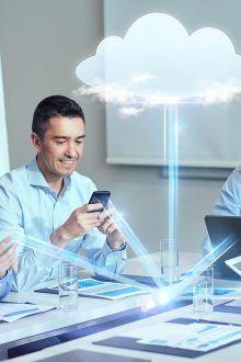 Cómo subir información a la nube con seguridad