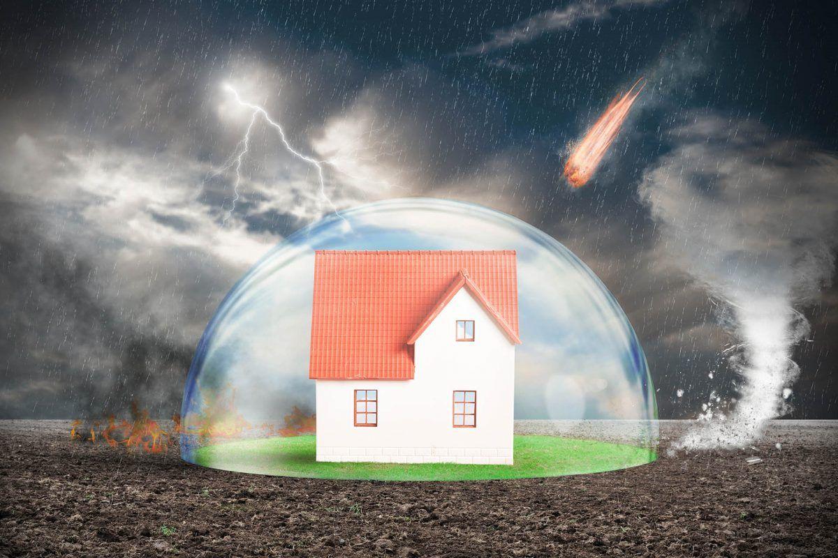 ¿Qué debería cubrir tu seguro de hogar?