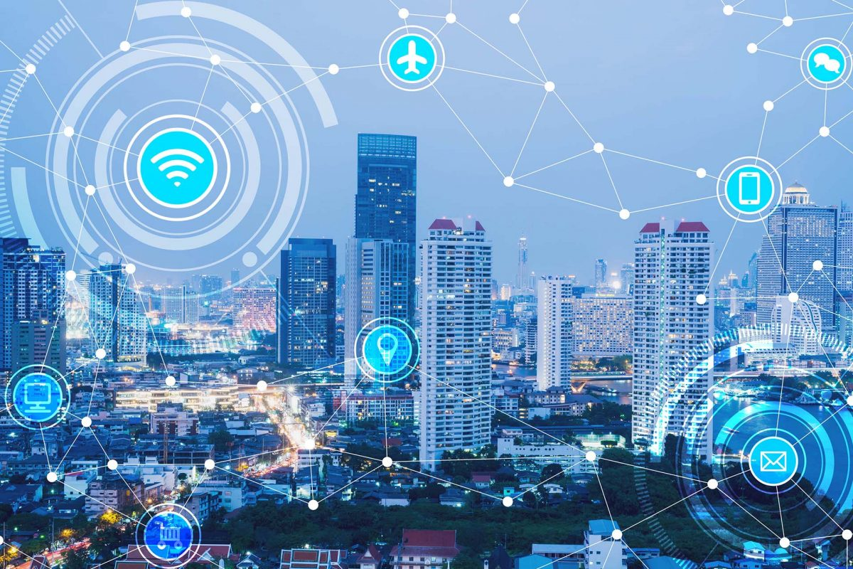 Vivir en una smart city, ¿qué supone?