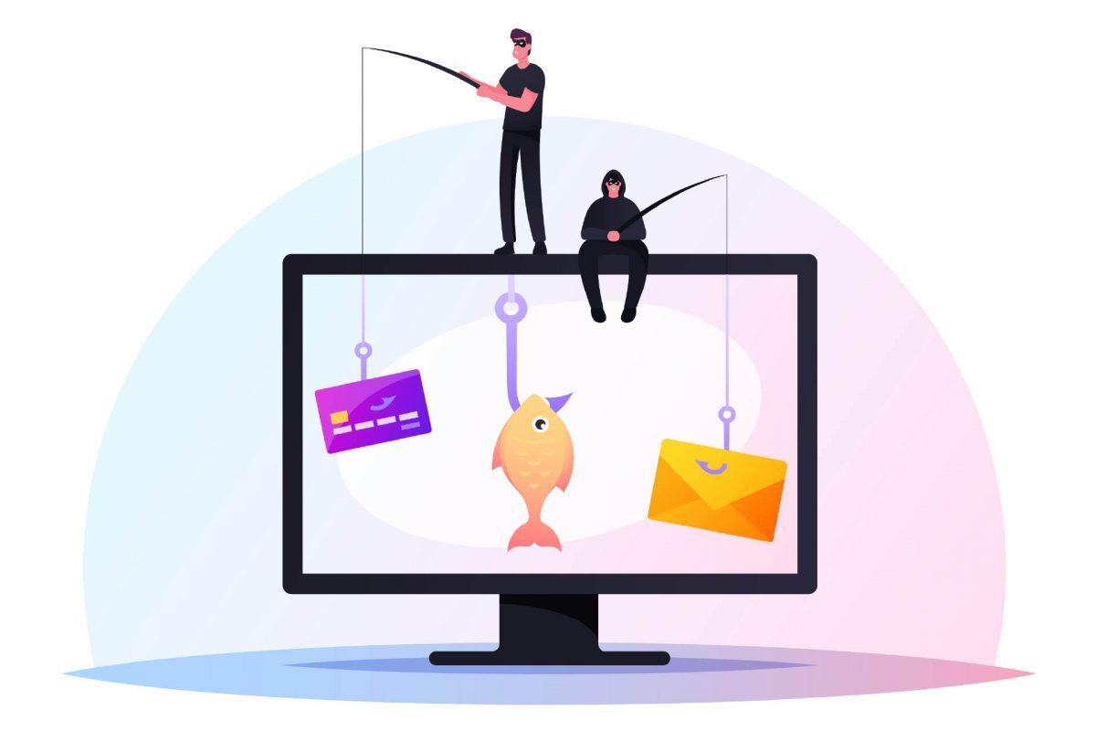 Identifica el spoofing, un ciberdelito para intentar robar tus datos