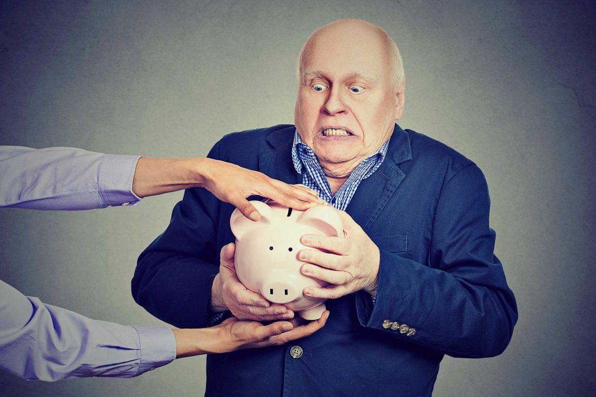 Ahorrar para la jubilación, ¿pero cuánto?