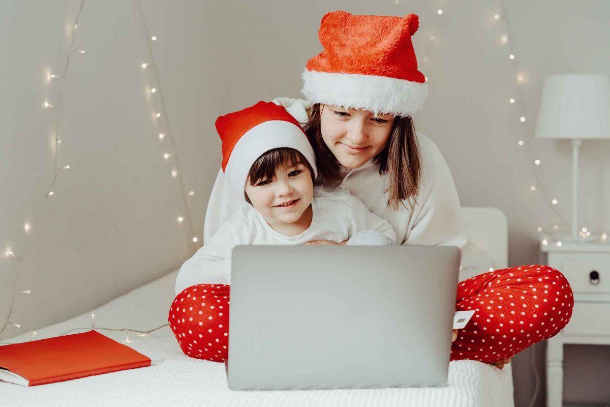 Esta Navidad, ¡evita las estafas! Protégete contra los ciberdelitos