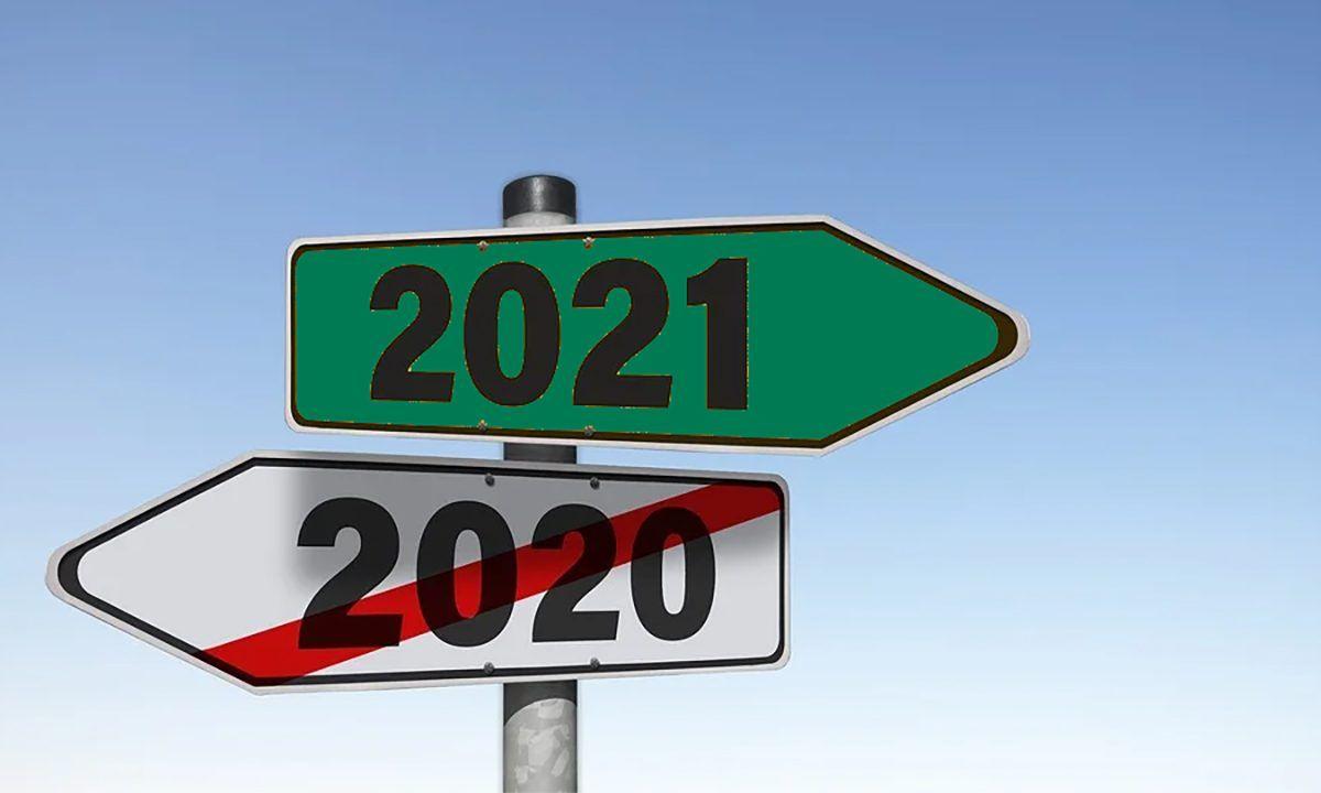 Los retos que nos esperan en 2021