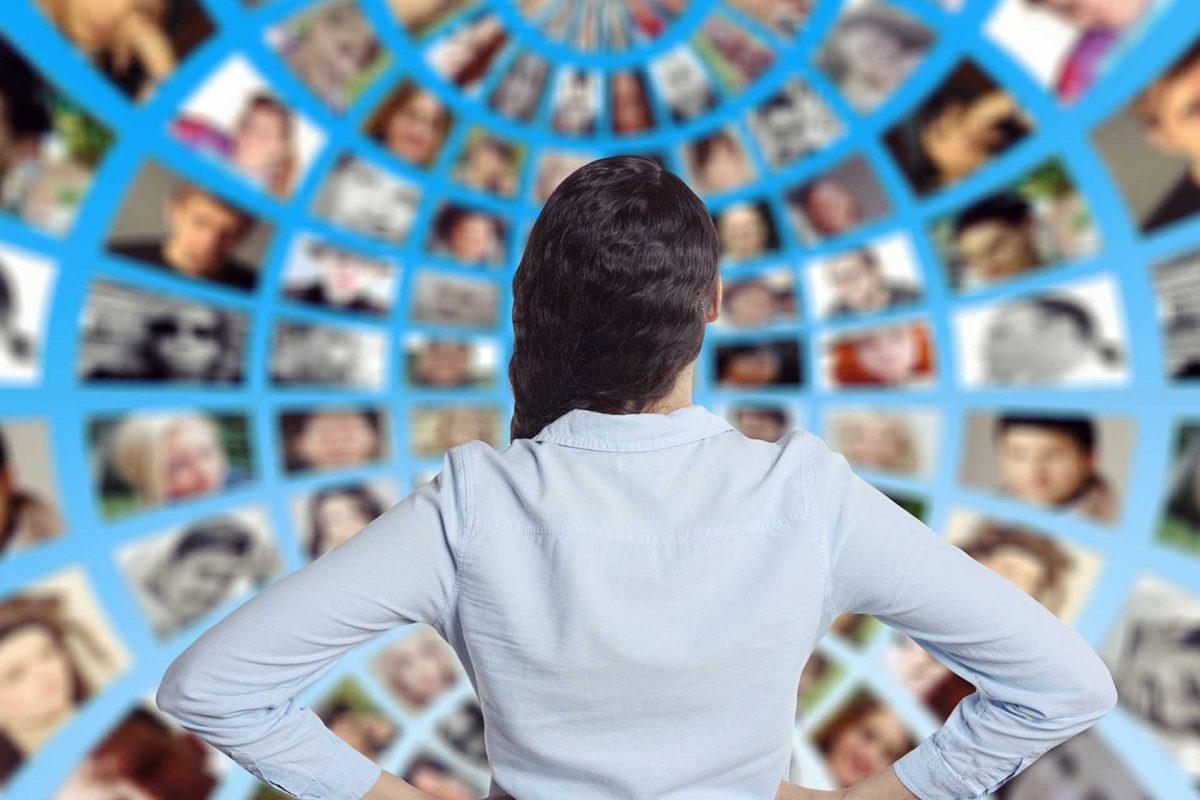El derecho al olvido es posible, ¡aprende a borrar tu huella digital!