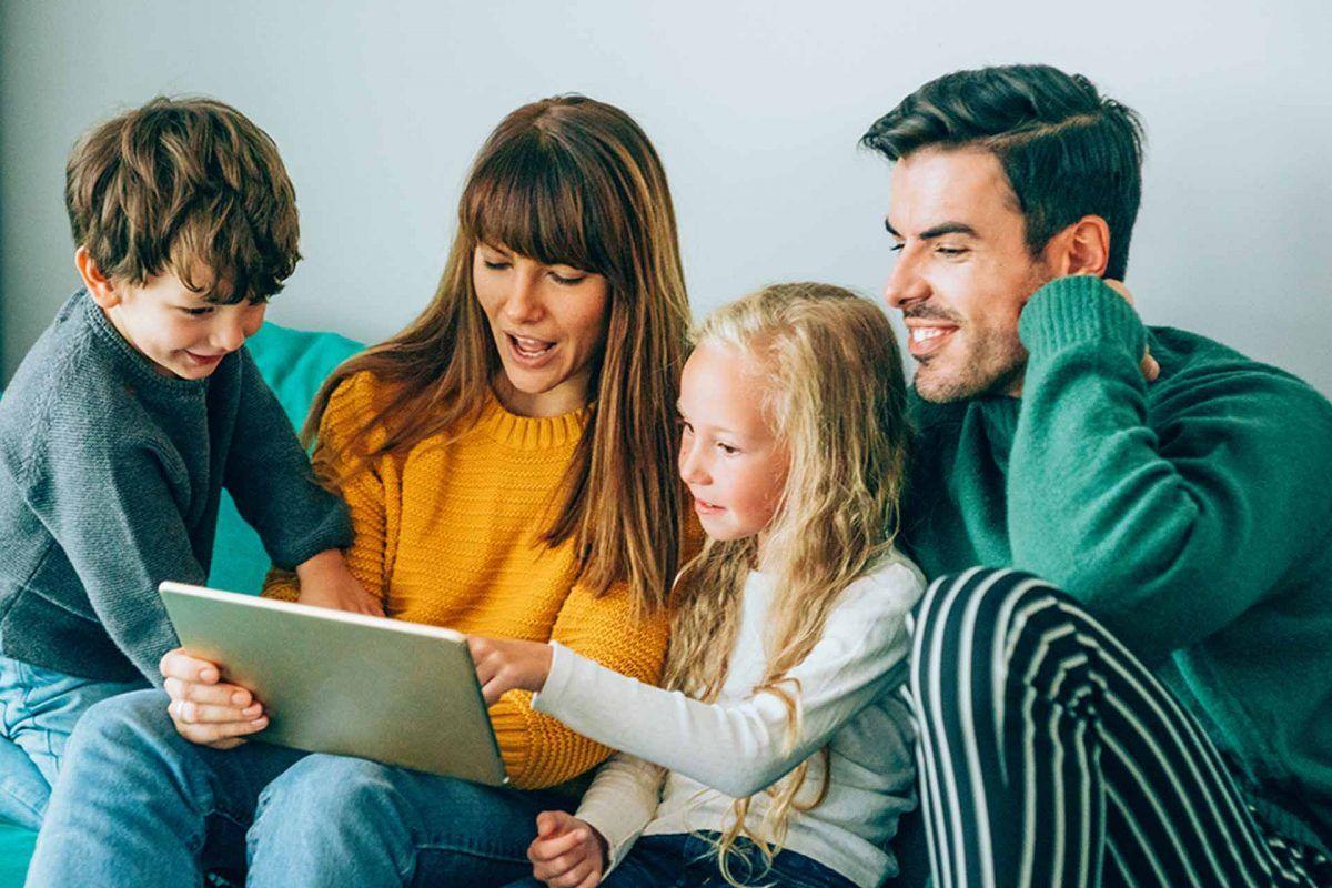 Prepara un buen presupuesto doméstico y mejora la salud financiera de tu familia