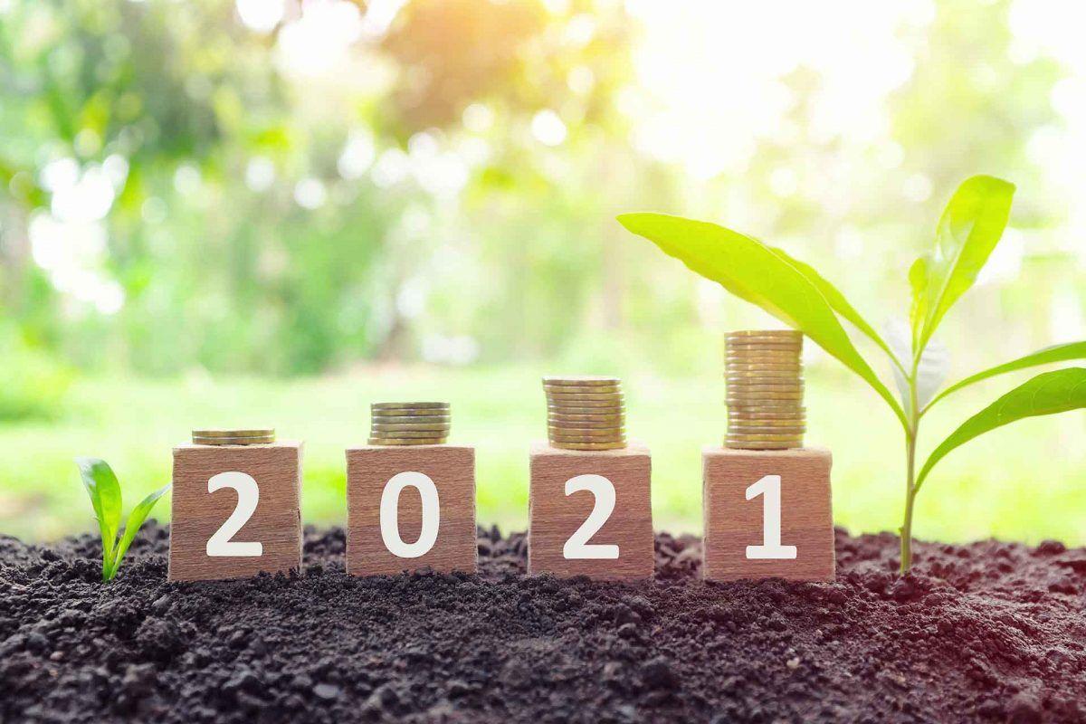 Propósito de 2021: mejorar tu salud financiera