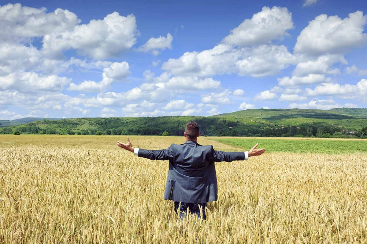 Ventajas e inconvenientes de vivir en el mundo rural