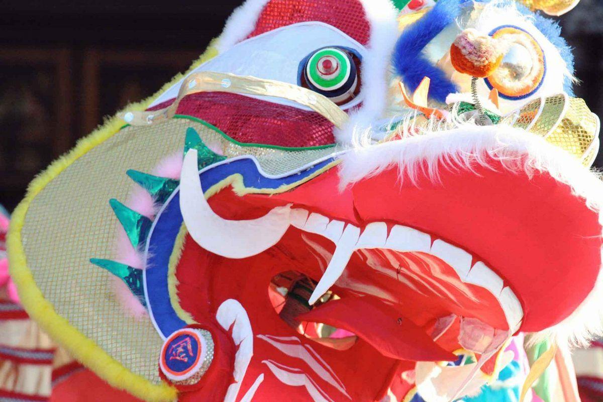 ¿Cómo se vive el inicio del Año Nuevo Chino?
