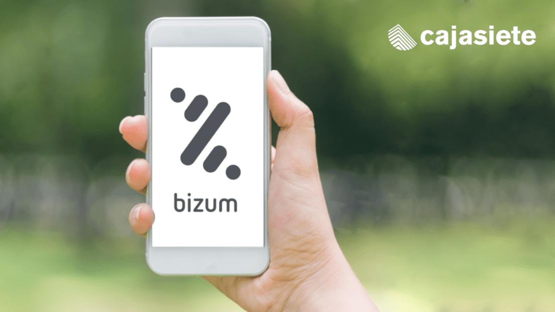 Cajasiete experimenta un gran crecimiento de operaciones Bizum