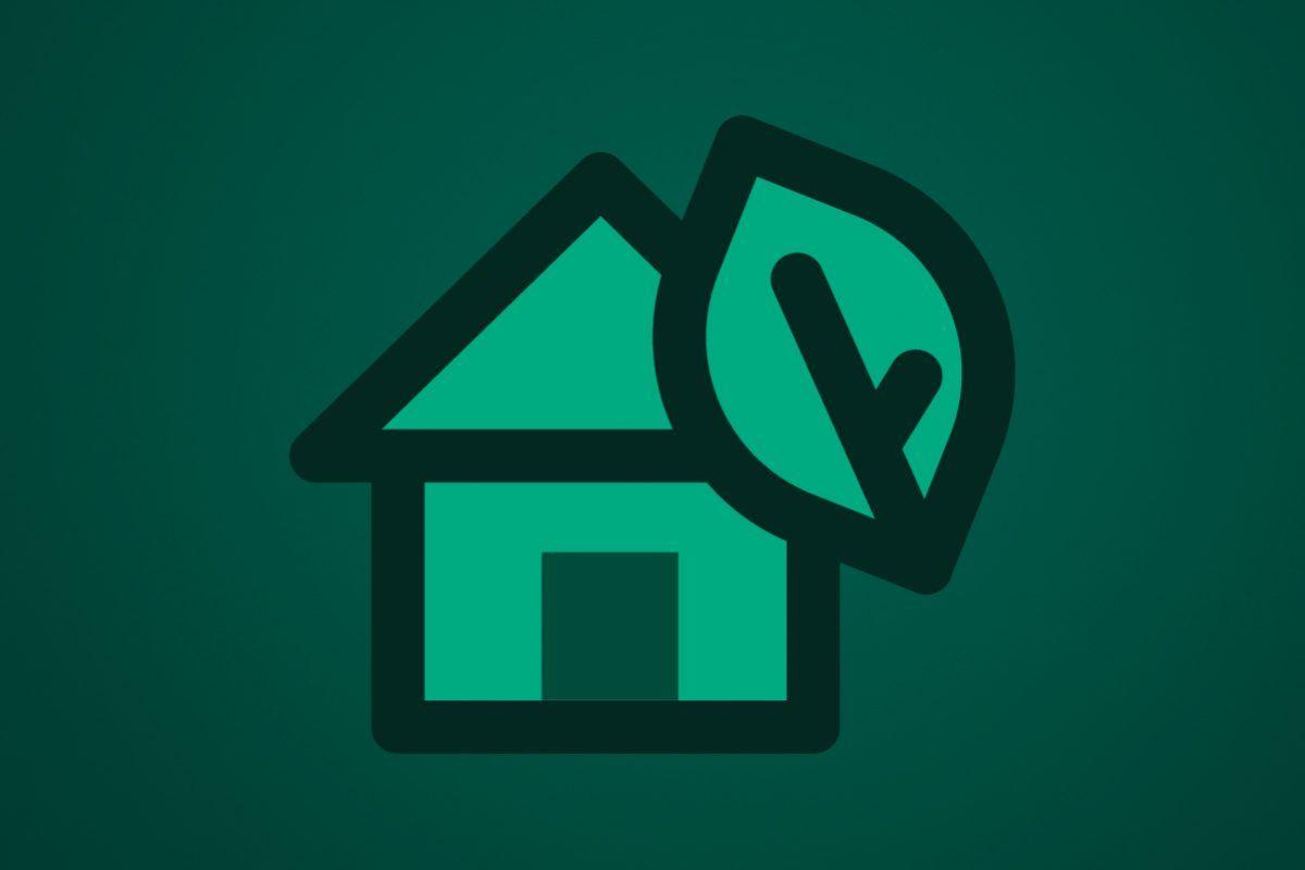 Cambia tus hábitos y empieza a vivir en una casa sostenible