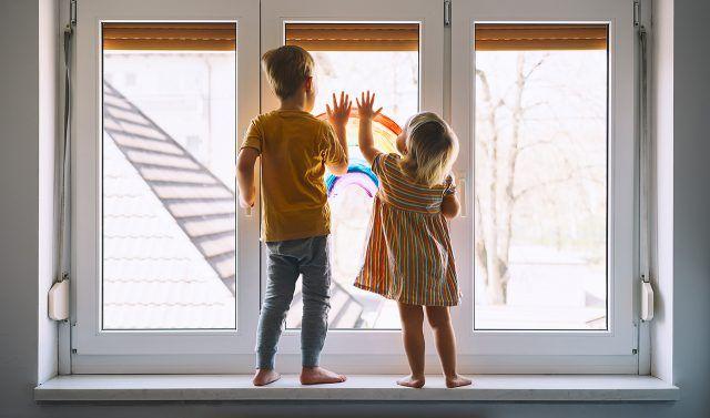 ventilación ventana obra vivienda prestamo personal caja rural