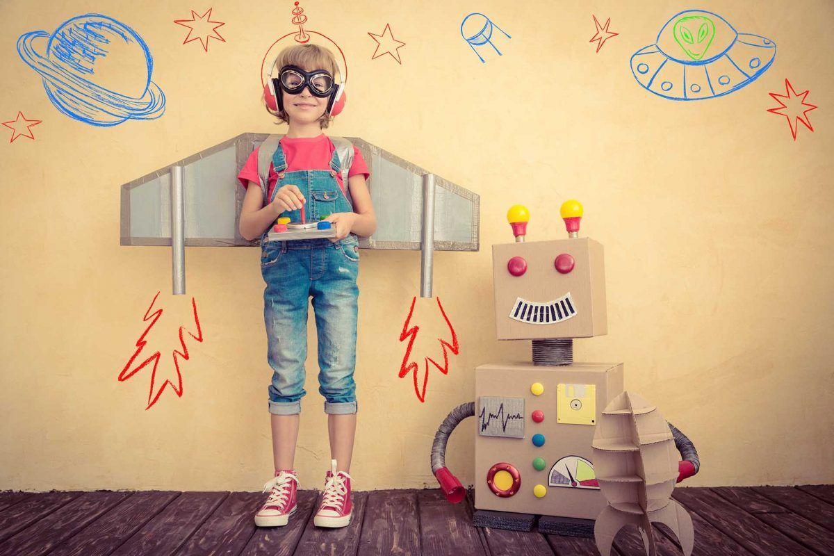 Habilidades requeridas para un emprendedor en tiempos de robótica
