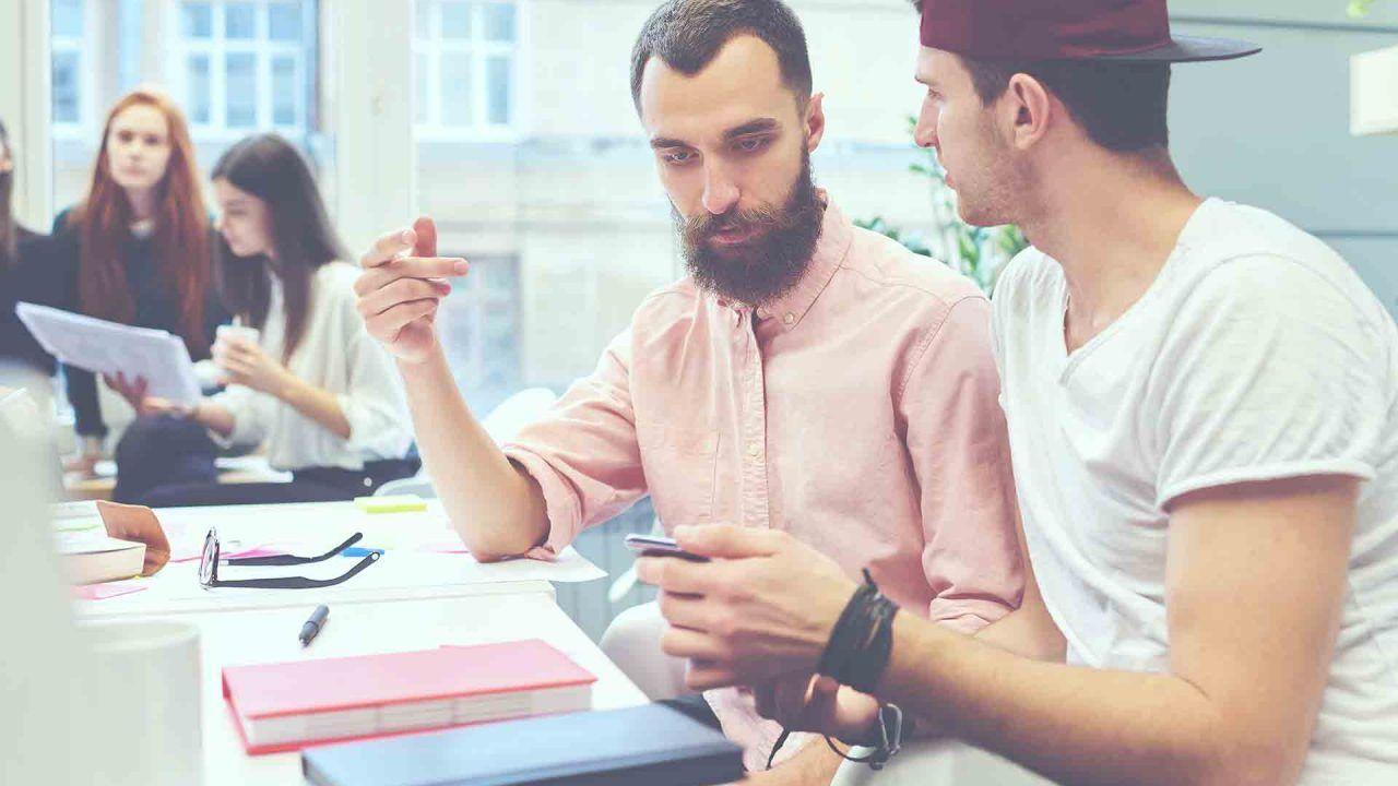 Consejos para empezar a buscar prácticas en empresas