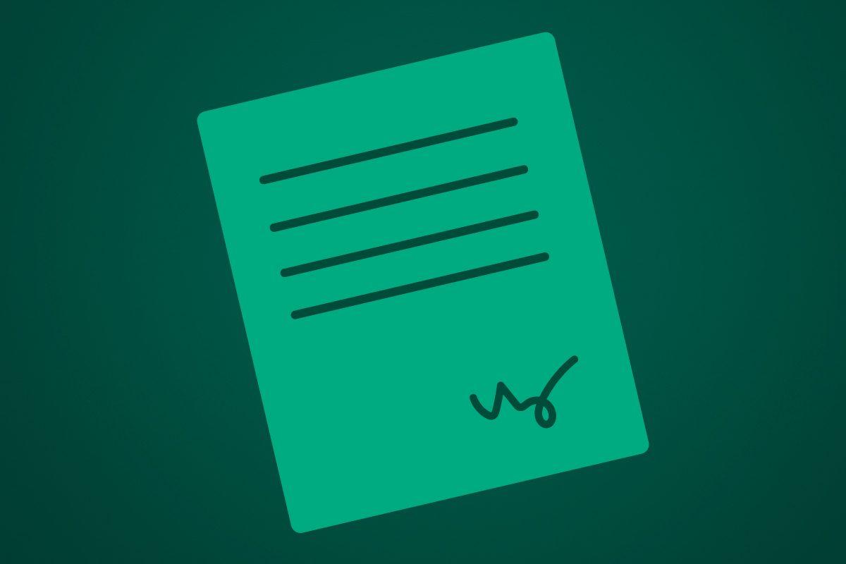 Antes de firmar un préstamo personal, revisa estos nueve consejos