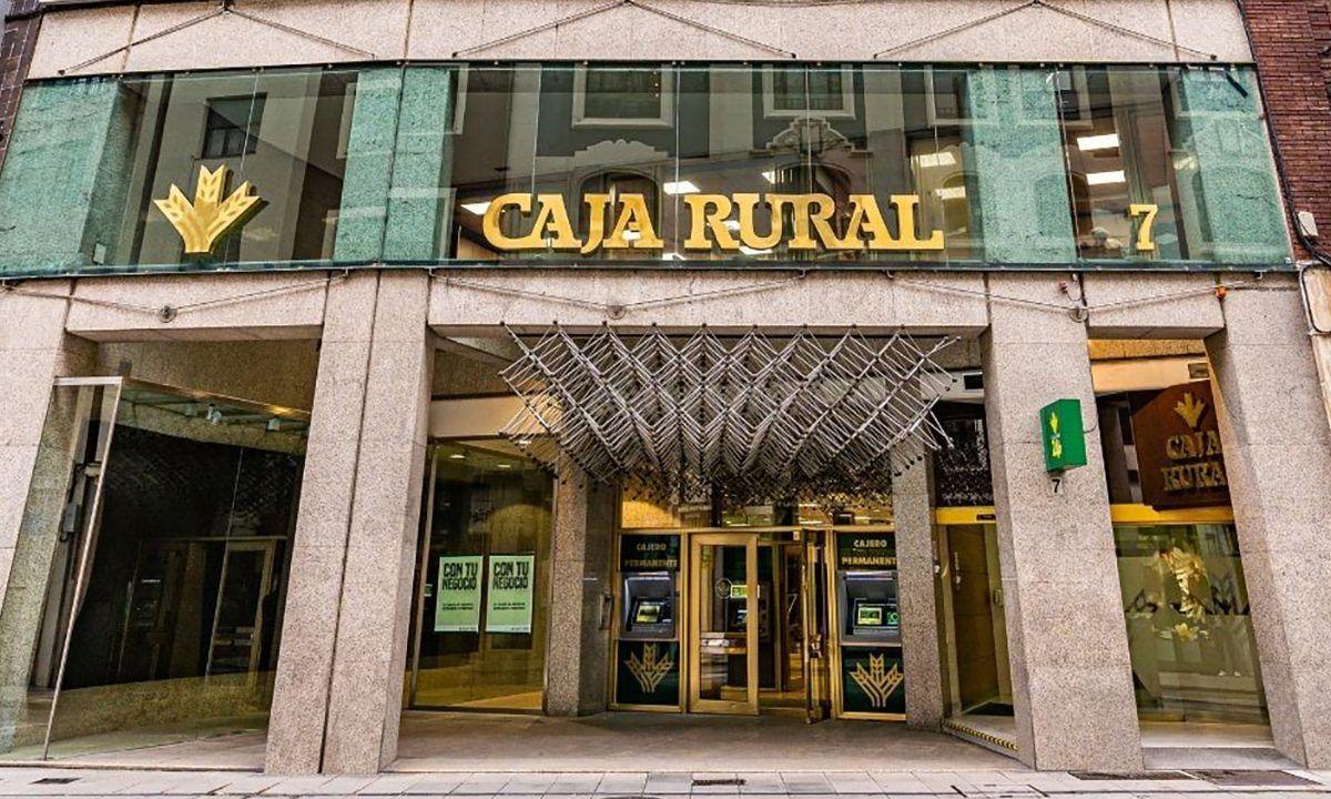 Caja Rural de Asturias gana 9,5 millones de euros en el primer trimestre de 2021