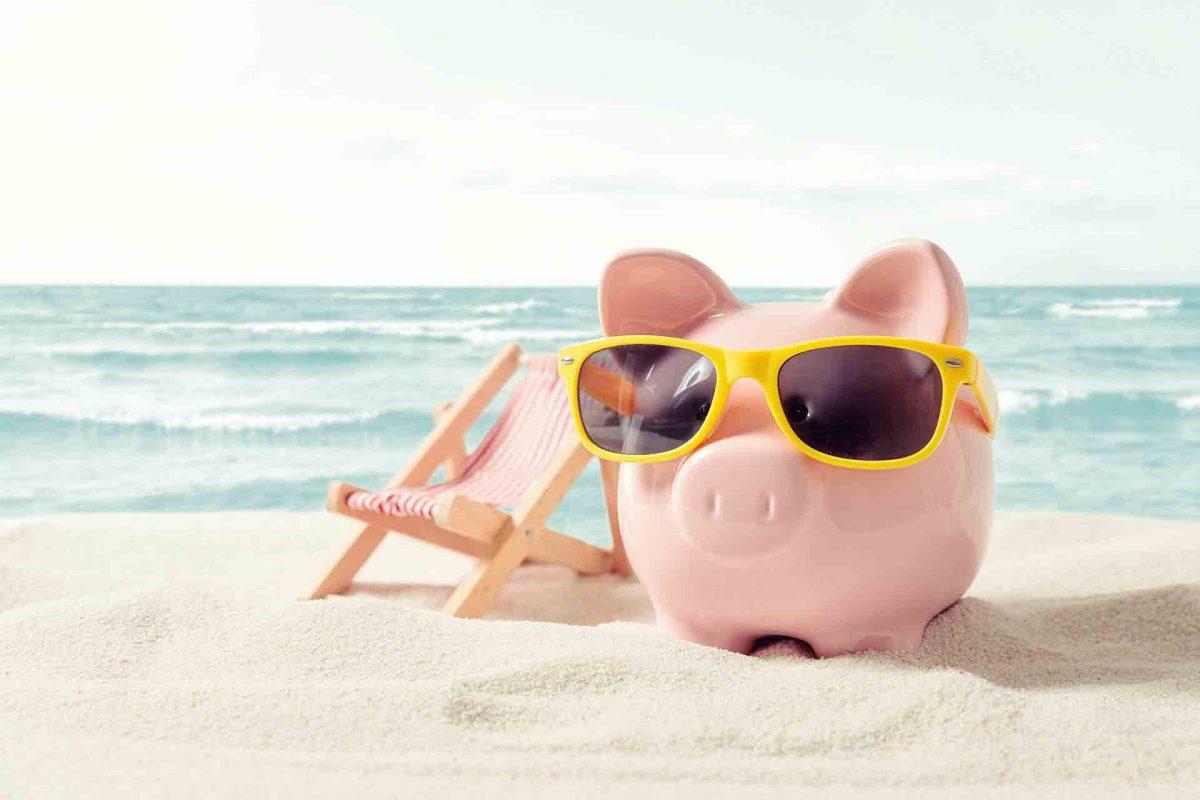 Verano y ahorro, ¿son ideas contradictorias? No tiene porqué