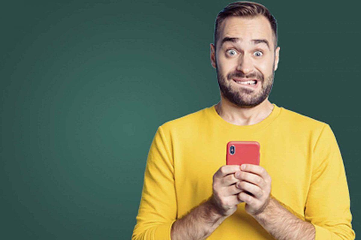 Defiéndete del SIM Swapping, un ciberdelito que afecta a tu teléfono móvil