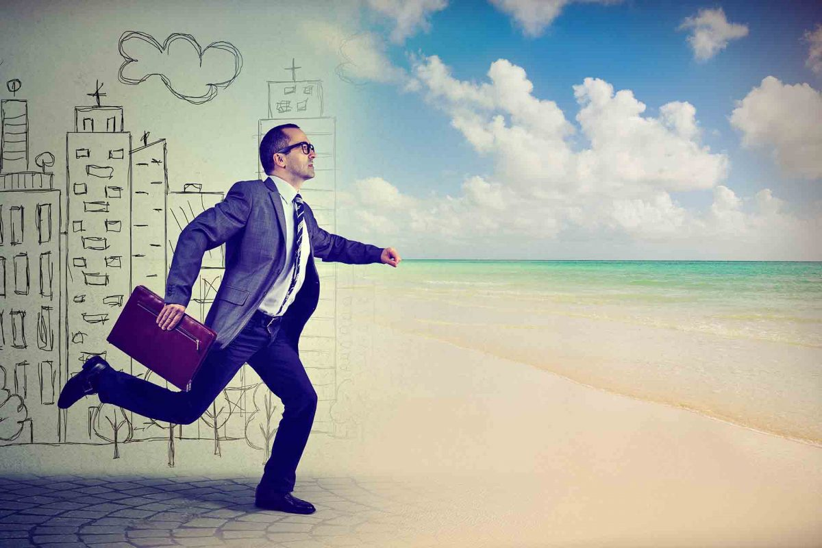 Organiza las vacaciones de tu empresa con éxito