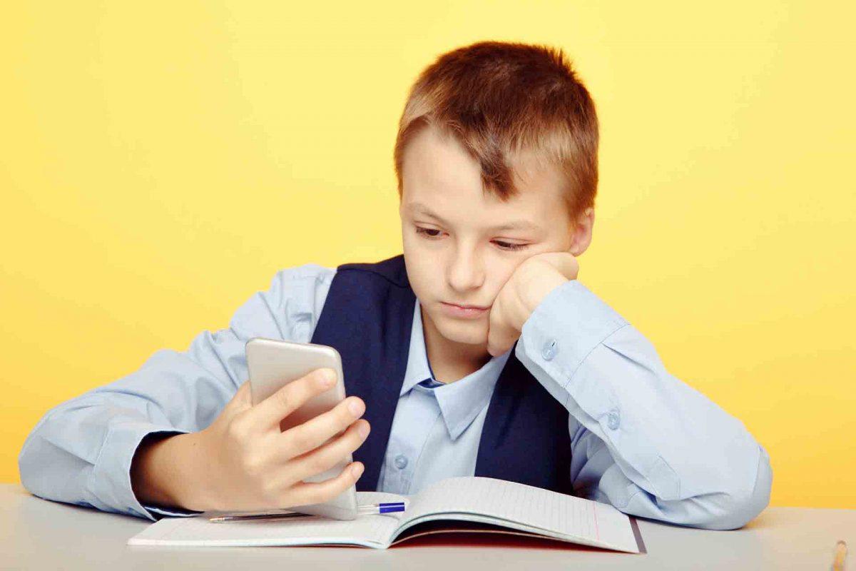 Lecciones de seguridad en red. ¡Defiende a tus hijos del ciberbullying!