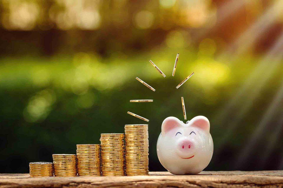 Cuida tu salud financiera con el método de ahorro de Harv Eker