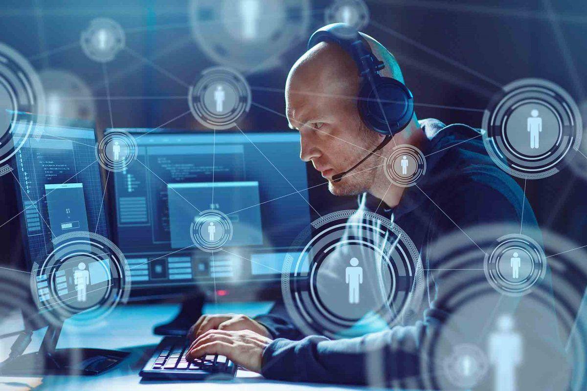 Los ciberdelitos se disparan en 2021: aprende a protegerte en internet
