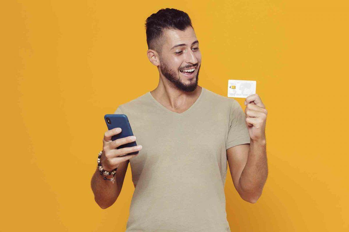 Corrige estos 7 fallos que cometes al utilizar tu tarjeta de crédito
