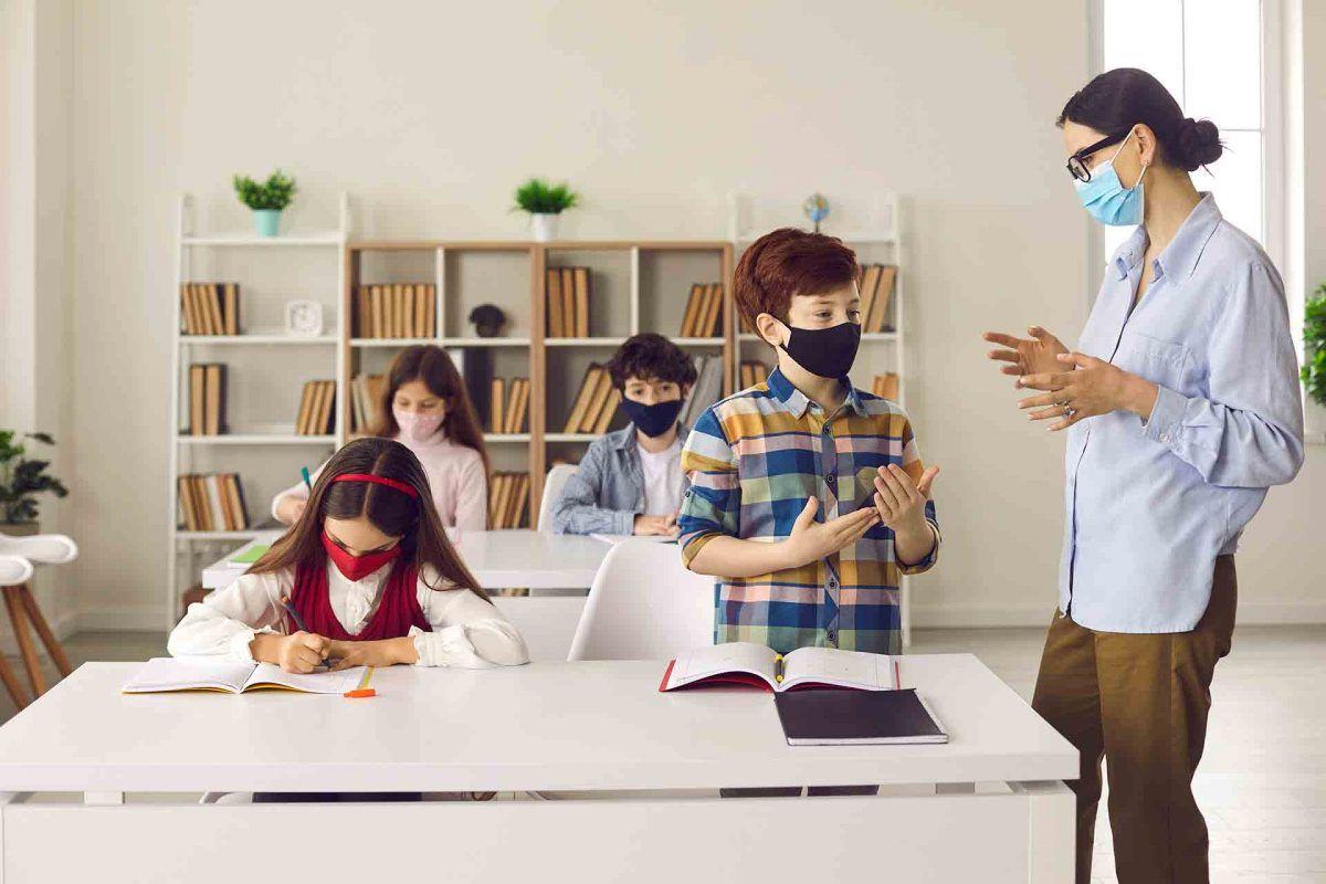 La LOMLOE: ¿conoces la ley educativa de nuestro país?