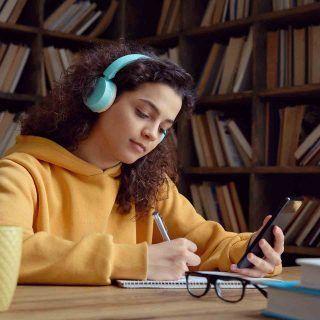 Las mejores apps para los estudiantes: organiza la productividad de tus hijos