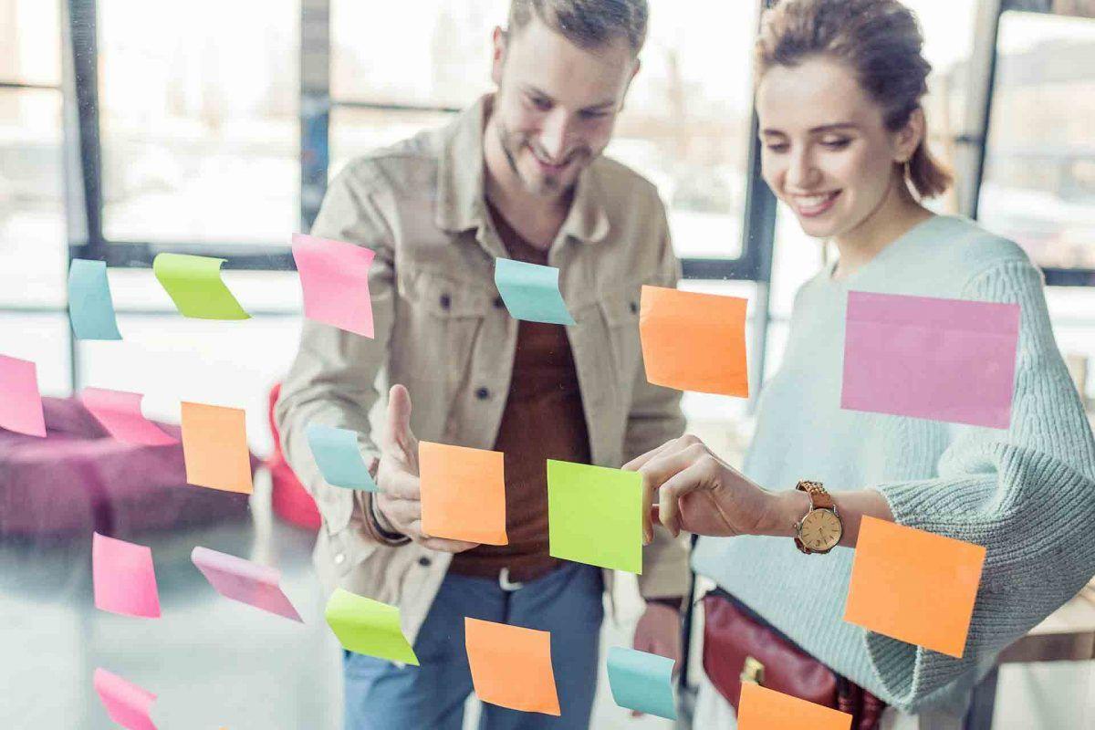 Sigue estas claves para diseñar un buen modelo de negocio para tu empresa