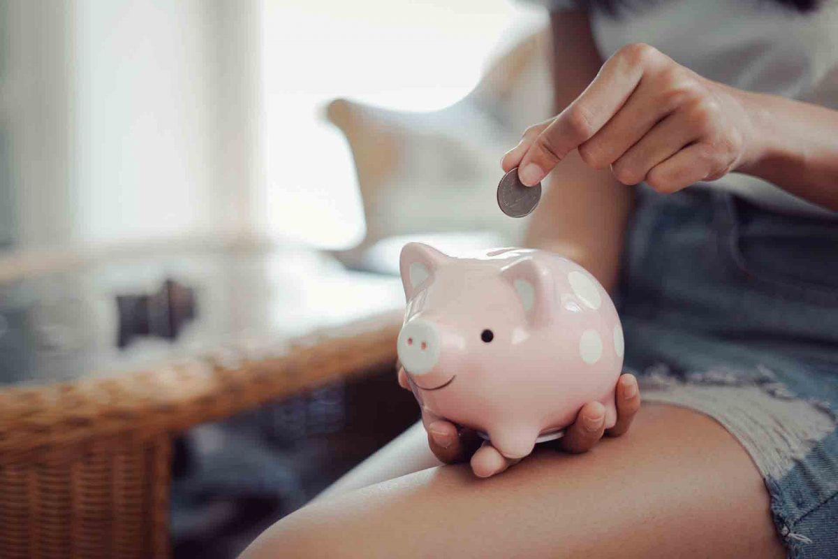 Este otoño, prepárate para ahorrar. ¡Consejos para una buena salud financiera!