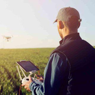 Descubre cómo utilizar la tecnología para tu beneficio: impresión láser, drones…